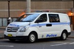 Sydney - New South Wales Police Force - HGruKw - SH15
