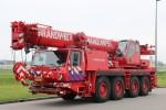den Haag - Brandweer - KW - 15-7489