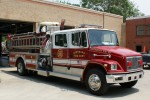 Carrboro - Fire Department - Engine 934