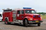 Westvoorne - Bedrijfsbrandweer SFS Rental B.V. - TLF - AS.721
