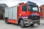 Enschede - Brandweer - RW-Kran - 05-4171