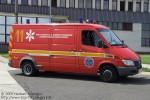 Warszawa - LSRG WAW - TroTLF - Crash 11