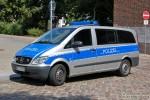 Stralsund - MB Vito - FuStW (a.D.)