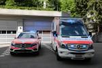 Luzern - Luzerner Kantonsspital - RTW - Kalu 06