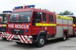Okehampton - Devon & Somerset Fire & Rescue Service - WrL