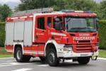 Innsbruck - BF - TLF-A 3000/500
