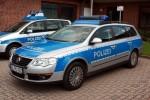 Hittfeld - VW Passat Variant - FuStW