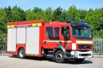 Ashton-under-Lyne - Greater Manchester Fire & Rescue Service - USARU