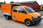Allinge - BRS - Transporter - 300412