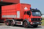 WF Nord-West Oelleitung GmbH - WLF (NWO 05) mit AB-Schlauch