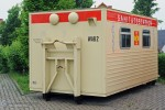 Sama Hannover-Land 67/WAB 2 Sanitätsstation