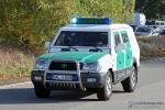 SAL4-1503 - Toyota Land Cruiser - SW 3