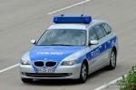 BP15-270 - BMW 520d Touring - FuStW
