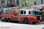 FDNY - Brooklyn - Ladder 113 - DL