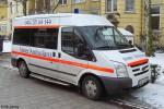 Alster Ambulanz 5-X (HH-AA 653)