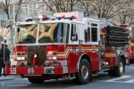 FDNY - Manhattan - Engine 059 - TLF