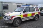Waterford - Order of Malta Ambulance Corps - Ambulance