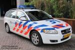 Amsterdam-Amstelland - Politie - FuStW Autobahn - 031