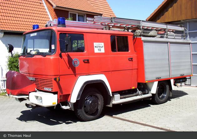 Florian Hamburg Kirchdorf 2 (HH-8127) (a.D.)