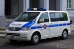 Aargau - KaPo - Patrouillenwagen WY-02 2501