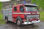 Sligo - Sligo County Fire Service - WrL