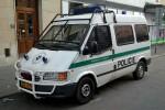 Praha - Policie - AKA 90-58 - HGruKw