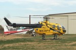 N-838PH (AirMedical - Texas)