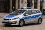 Warszawa - Policja - WRD - FuStW - ZZ018
