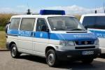 BP33-545 - VW T4 syncro - FuStW