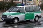 B-3096 - VW T4 - Führungsfahrzeug