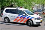 Amsterdam - Politie - FuStW - 3207