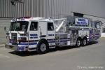 Dunedin - Dunedin Fire Department - Truck 60