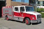 Vancouver - Fire & Rescue Services – Rescue 4