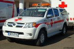 Arrecife - Cruz Roja Española - KdoW - R-0.2GC