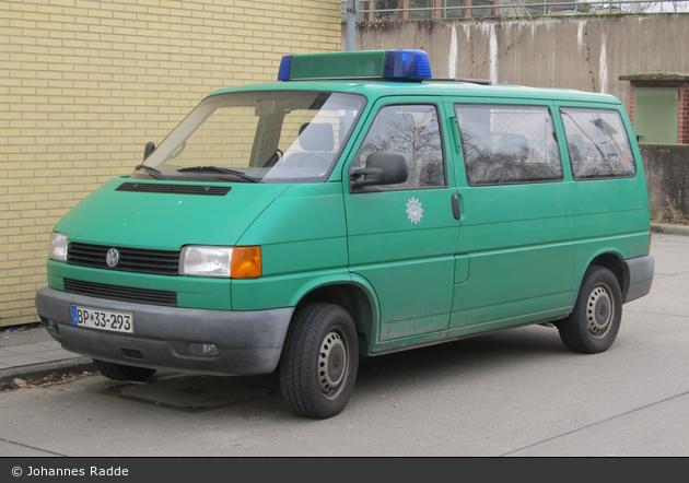 BP33-293 - VW T4 Syncro - HGruKw