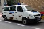 Bucureşti - Poliția Română - GefKw
