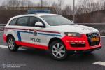 AA 3160 - Police Grand-Ducale - FuSTW
