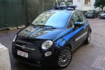 ohne Ort - Polizia Penitenziaria - FuStW - PPIT-065