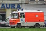 Arad - RTW