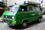 BePo - VW T3 - Dokufahrzeug