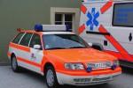 Ambulance Wittlich 82-01 (a.D.)