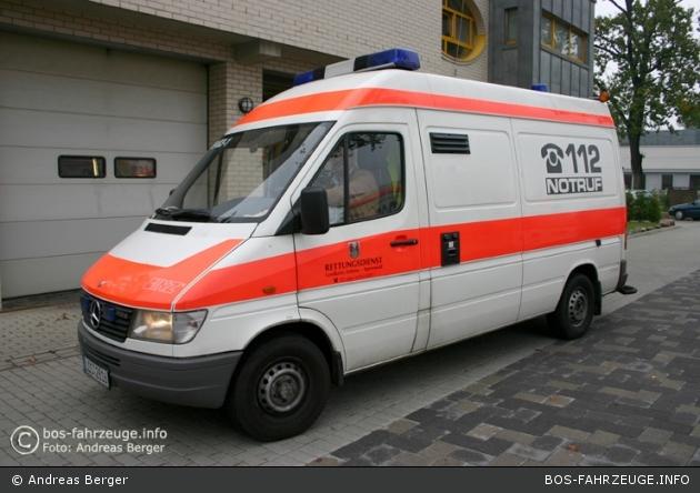 Akkon Spreewald 19/83-01 (a.D.)