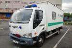 Praha - Policie - 1A1 9428 GefKw