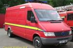 Hamilton - Strathclyde Fire & Rescue - GW-L (a.D.)