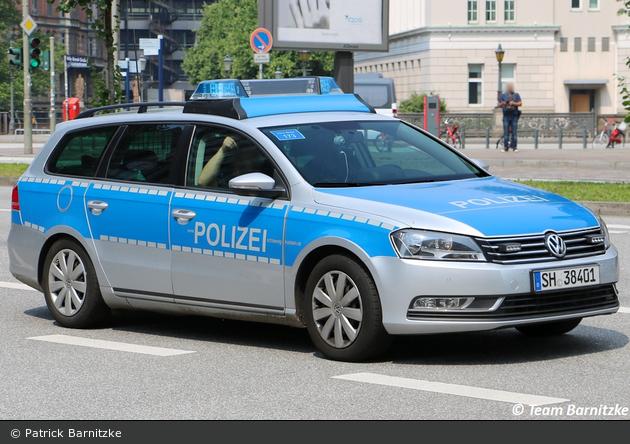 SH-36401 - VW Passat Variant - FuStW