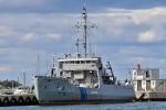 """Tallinn - Politsei- ja Piirivalveamet - Küstenstreifenboot """"PVL-109"""" (a.D.)"""