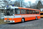 Hattingen - Stiftung Lichtblick - Bus