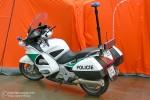 Ostrava - Policie - KRad
