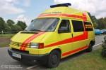 Ambulanz Köpke - KTW (HH-AK 3961) (a.D.)