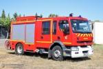 Saint-Chinian - SDIS 34 - HLF 20/30 - FPTSR